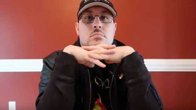 YouTuber John 'TotalBiscuit' Bain dies