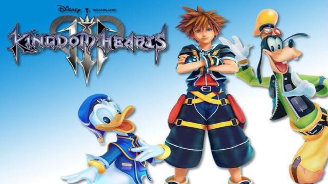 Kingdom Hearts 3: Lo que sabemos y queremos en E3 2018