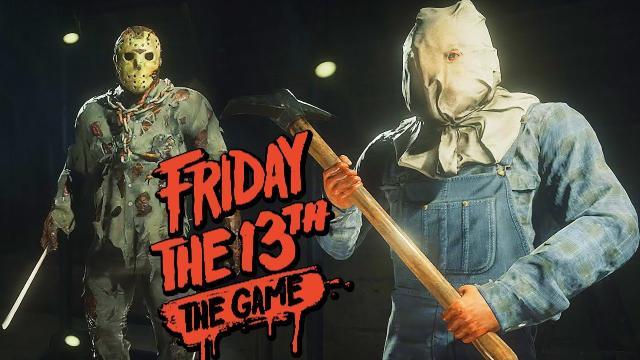 Viernes 13: fecha de lanzamiento para un solo jugador