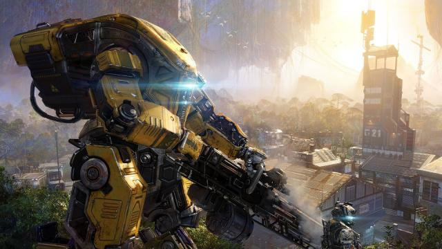 Respawn Entertainment Dev no se burla de Titanfall 3