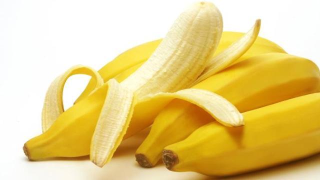 7 Beneficios de salud de los plátanos