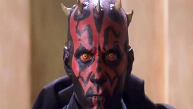El cameo en Han Solo que no estábamos