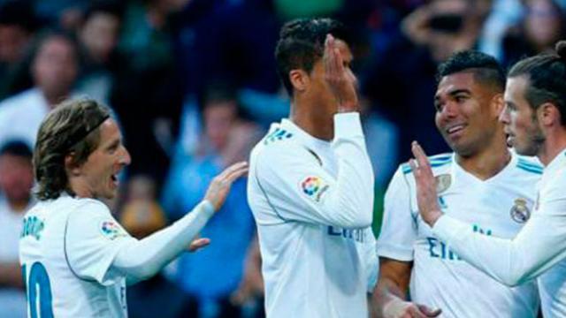 Los rivales del Real Madrid antes de Kiev