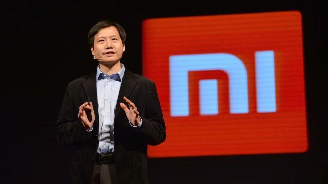 Xiaomi amenaza la hegemonía de Apple y Samsung?