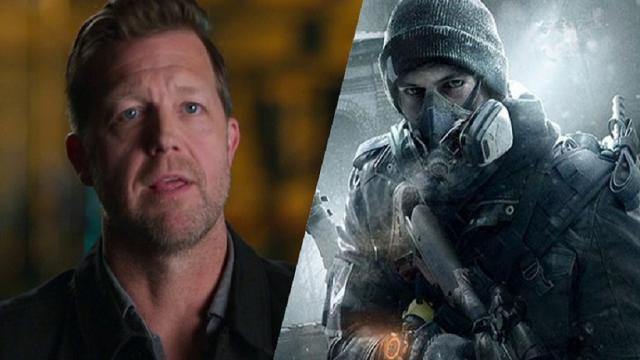 Cómo David Leitch se acerca a 'The Division'
