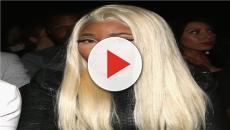 Niki Minaj: abito, nuovo album e ultimo flirt