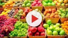 Mantenga su enfoque en las frutas nutritivas