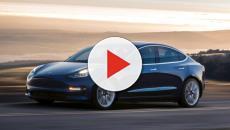La Tesla Model 3 non soddisfa la valutazione di Consumer Reports