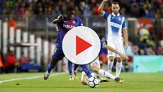 Marlon Santos podría estar listo para un cambio al Leicester City