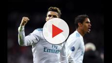 Cristiano Ronaldo podría irse del Real Madrid