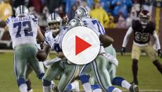 Ezekiel Elliott ready to rebound with Dallas Cowboys