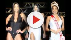 Representantes do Amazonas e da Bahia disputaram a final do Miss Brasil 2018