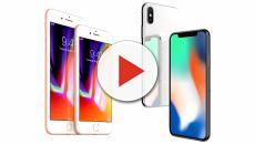 Apple va a aplastar cada teléfono Android una vez más con el iPhone X Plus