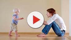 VÍDEO: Consejos para que tu bebe aprenda a caminar