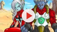 Conoce al Nuevo Mira de Súper Dragon Ball Héroes