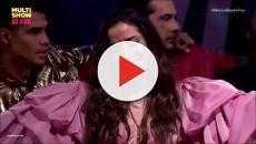 Galvão Bueno compara Anitta a Dual Lipa e público não perdoa