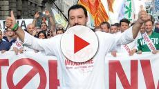 Immigrazione, Salvini lancia un ultimatum: