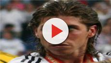 Sergio Ramos accusato di comportamento antisportivo durante la finale