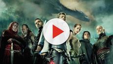 Eragon: in arrivo la serie televisiva? Le dichiarazioni dell'autore della saga