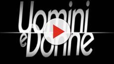 Uomini e Donne: scoppia lo scandalo Nilufar Addati