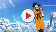'Dragon Ball Super' movie designs and storyline