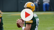 Aaron Rodgers not changing how he plays after injuries