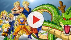 Las Sagas de Dragon Ball Super