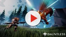 'Monster Hunter' Inspired Game 'Dauntless' Launches Into Open Beta