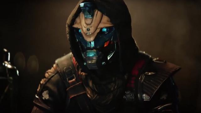 Miles de fanáticos quieren ver las increíbles armaduras en Destiny 2