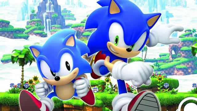 La serie cómica 'Sonic the Hedgehog' de Archie llega a su fin