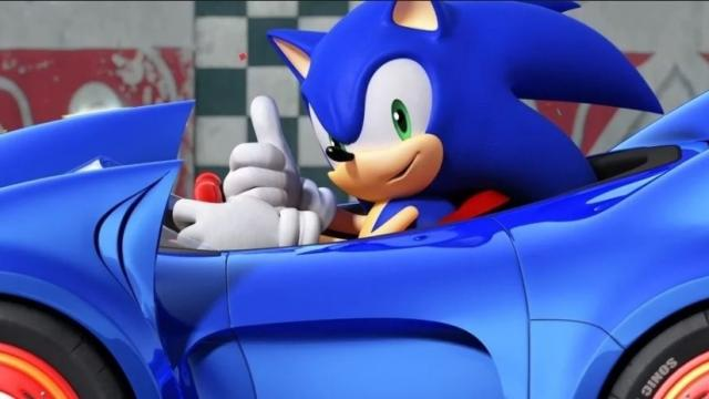 Sega Teases Possible Sonic Racing Announcement Coming Soon
