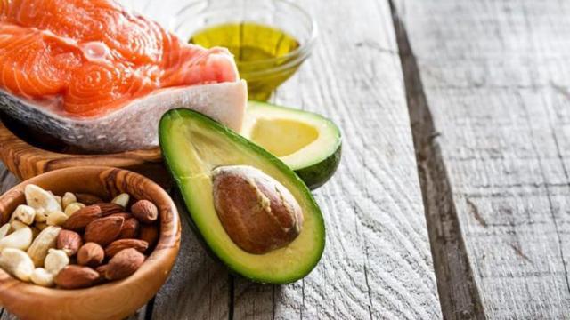 ¿Cómo reducir los triglicéridos con 3 nutrientes?