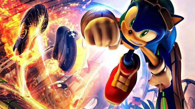Película de 'Sonic the Hedgehog' programada para noviembre de 2019