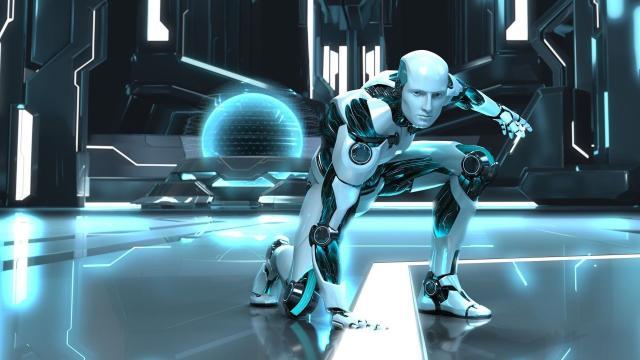 Tres ejemplos interesantes de cómo los robots ayudan a la humanidad hoy