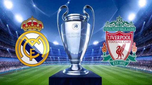 Video: Finale Champions League 2018: Real Madrid-Liverpool 3-1