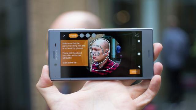 Sony lanza el teléfono inteligente Xperia XA1 Ultra