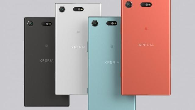 Sony Xperia XZ1 apareció en Geekbench con el chipset Snapdragon 835