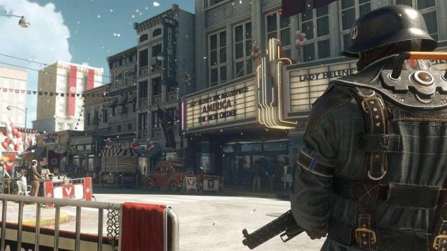 Desarrollador de Wolfenstein 2 quiere crear un juego M-Rated para cambiar
