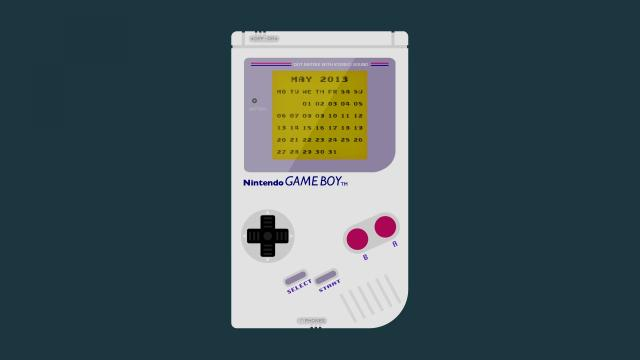 Game Boy regresa con modernidad