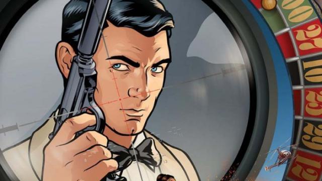 ¿Qué personaje de Archer representa tu signo? Parte II