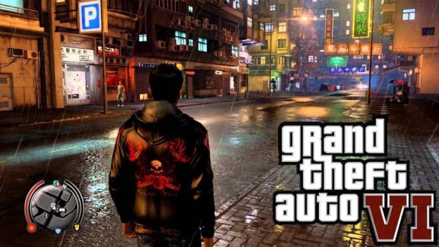 'Grand Theft Auto 6' podría producirse para la PlayStation 5 de Sony