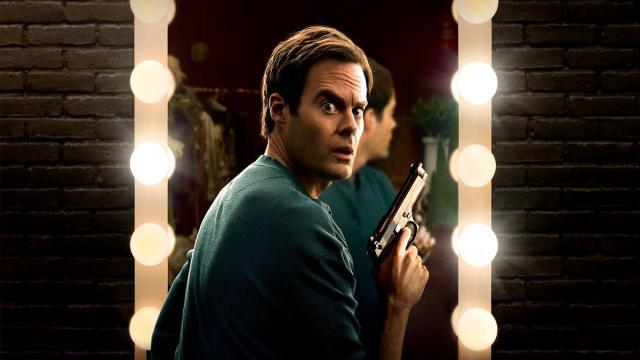 'Barry' la nueva y genial serie de HBO