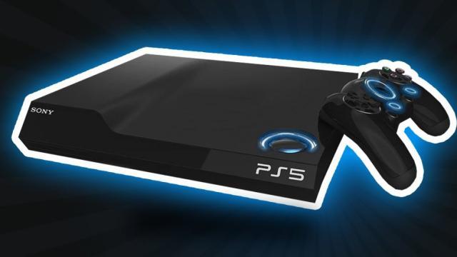 Lanzamiento de PlayStation 5 cuando Sony cancele la producción de PS3 en Japón