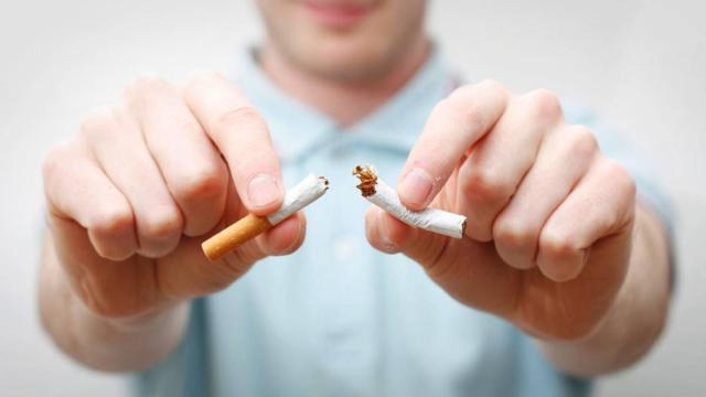Cómo dejar de fumar: 6 pasos hacia el éxito