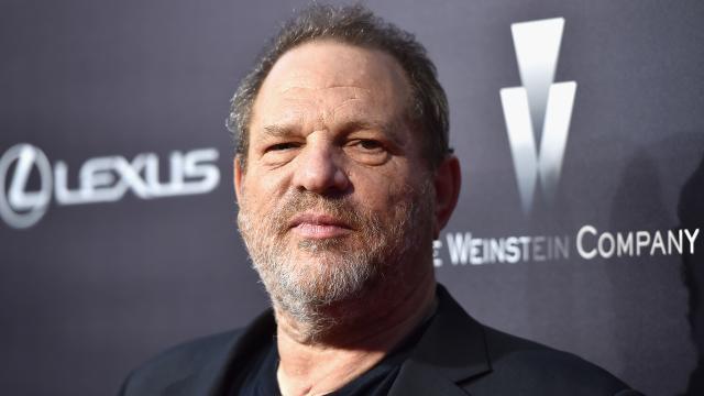 10 cosas que debes saber sobre Harvey Weinstein