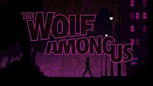 El juego 'The Wolf Among Us: Temporada 2' se retrasó hasta 2019
