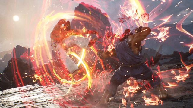 Actualizaciones de 'Tekken 7': Kazuma Kiryu, personajes de DLC de la temporada 2