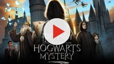 Harry Potter: Hogwarts Mystery - ¿Está Voldemort en el juego?