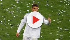 VIDEO: El adiós de Cristiano Ronaldo al Madrid