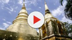 Melhores destinos: Sudeste asiático, Tailândia, veja